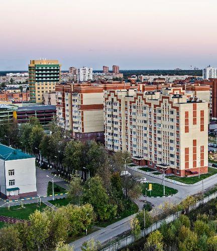 Уборка квартир во Фрязино