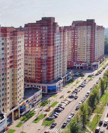 Уборка квартир в Московском