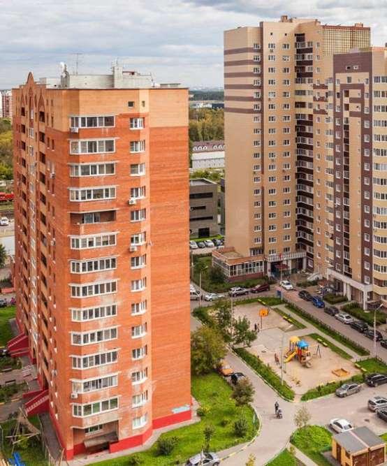 Уборка квартир в Щербинке
