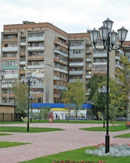 Клининговая компания в Климовске