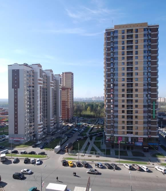 Уборка квартир в Бутово Парк