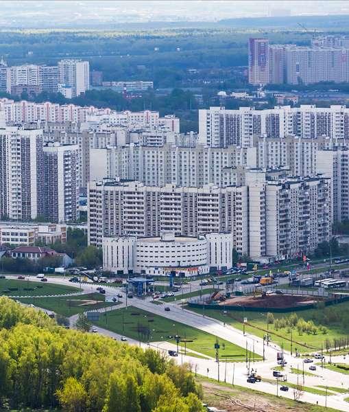 Уборка квартир в Бутово