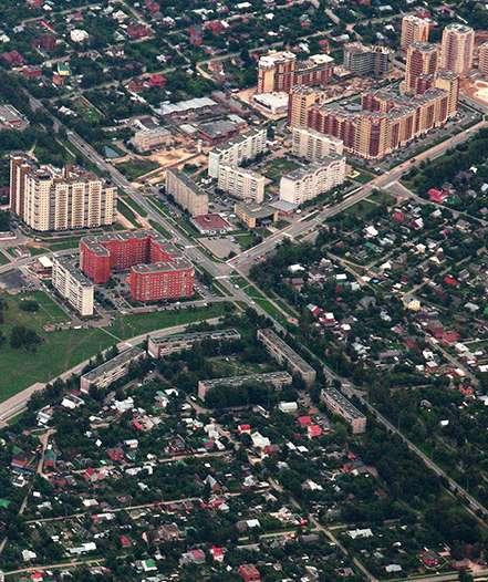 Уборка квартир в Домодедово