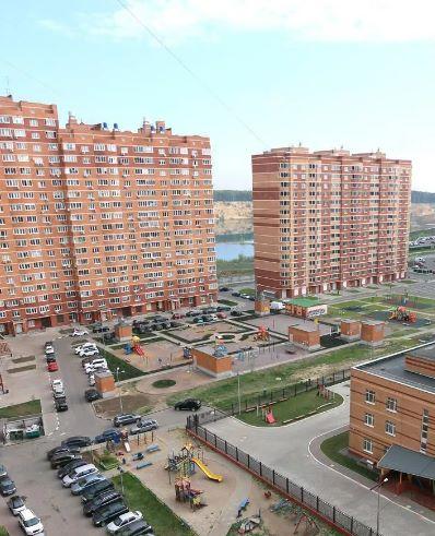 Уборка квартир Дзержинский
