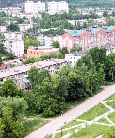 Уборка квартир в Ивантеевке
