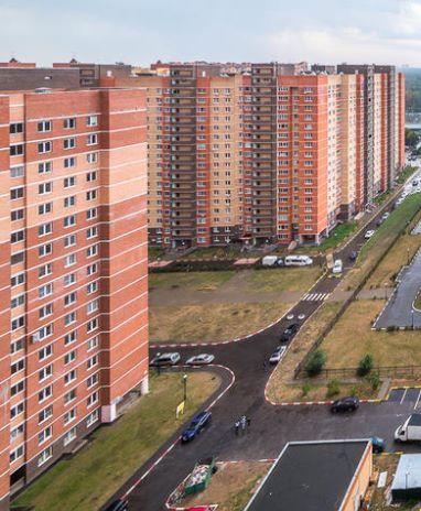 Уборка квартир в Томилино, Красково, Октябрьский