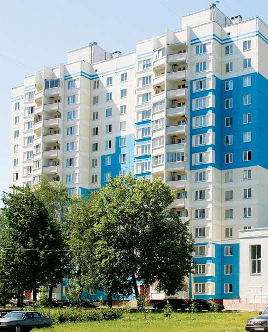Уборка квартир в Солнечногорске