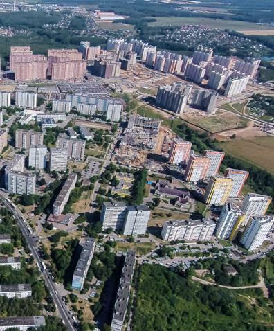 Уборка квартир в Видном