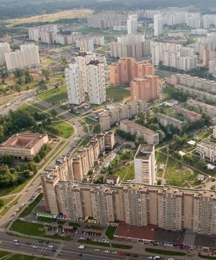 Уборка квартир в Зеленограде