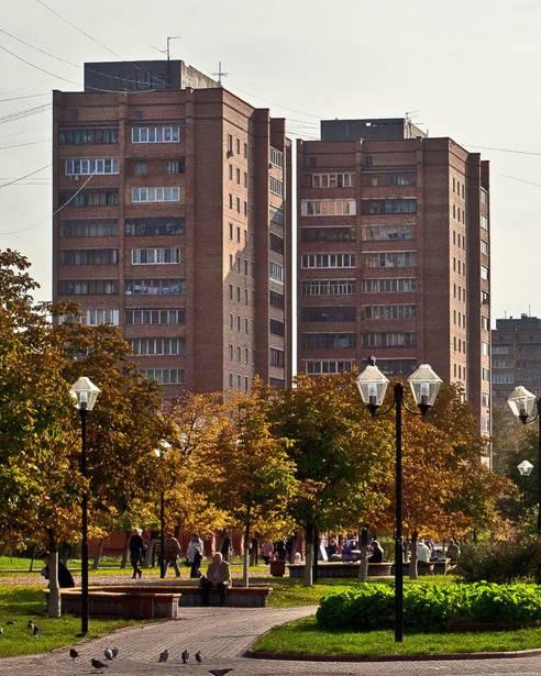 Уборка квартир в Железнодорожном