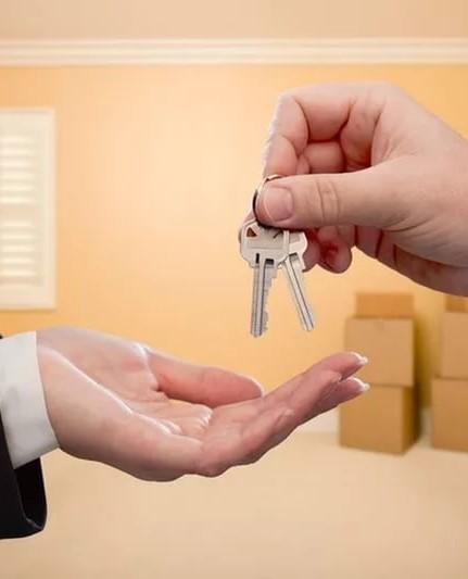 Клининг квартиры после покупки