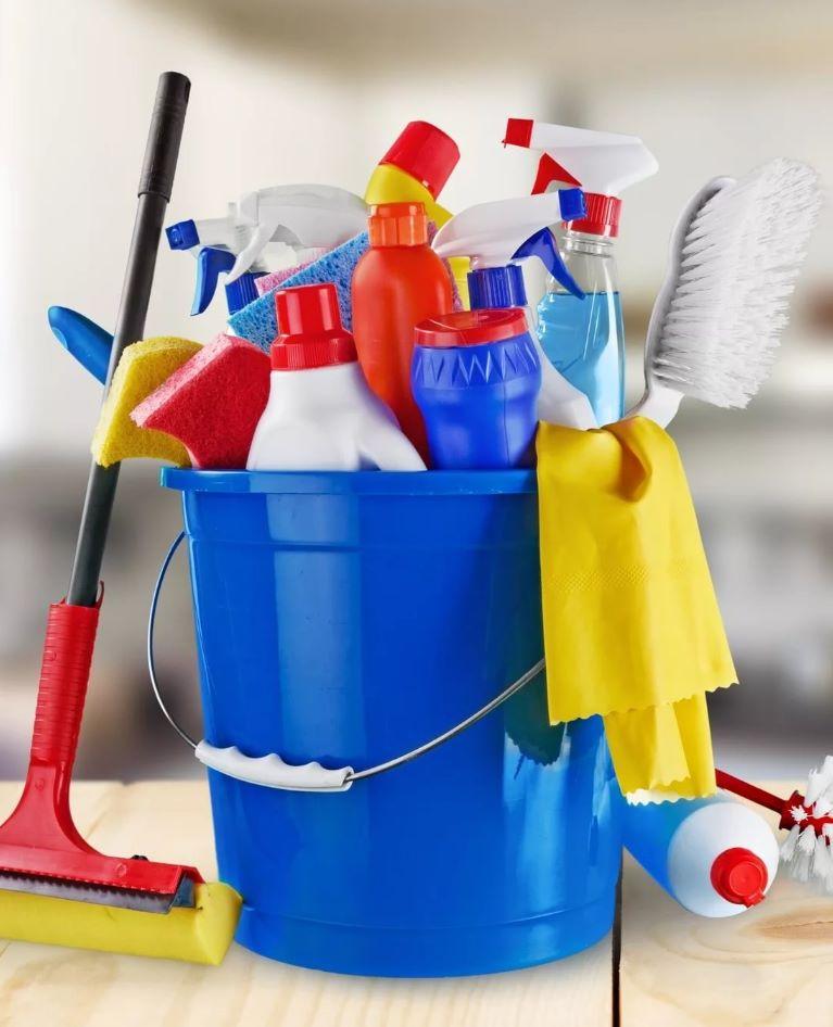 Клининговая компания по комплексной уборке