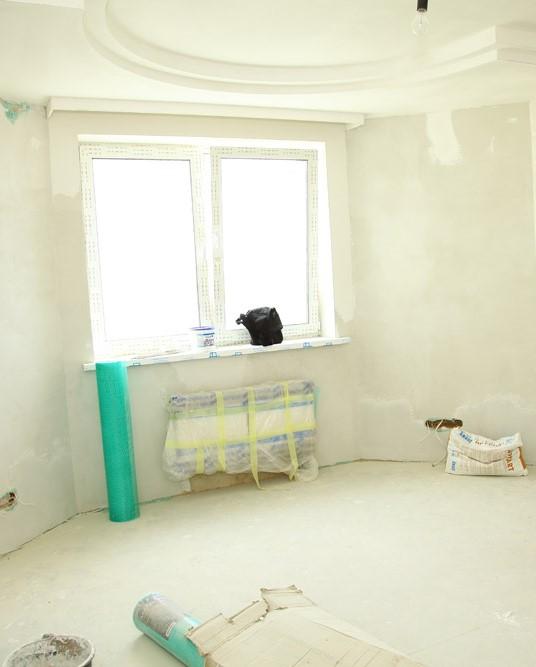 Комплексная уборка квартиры после ремонта