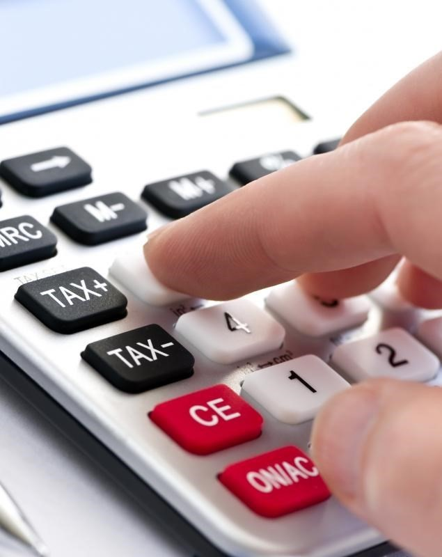 уборка клининг калькулятор