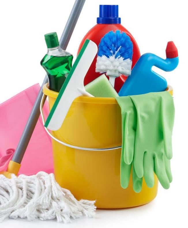 Разовая уборка квартиры