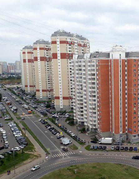 Уборка квартир в Люберцах
