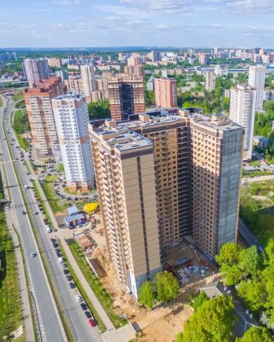 Уборка квартир в Одинцово