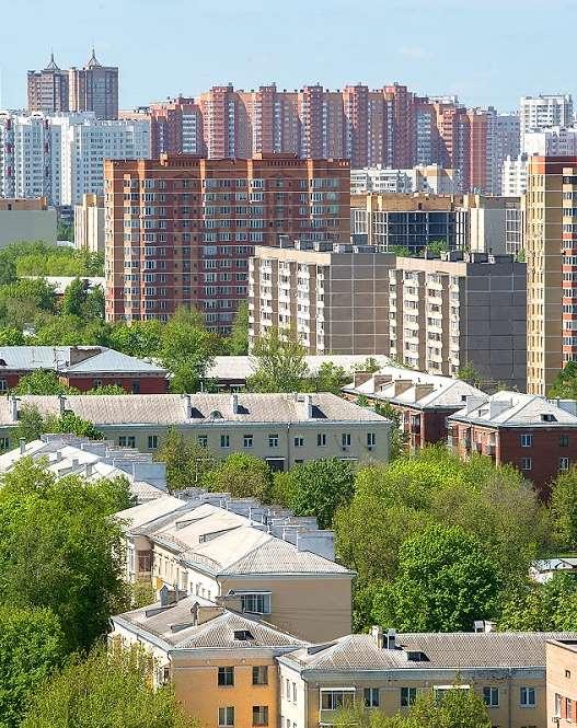 Уборка квартир в Подольске