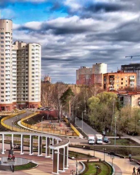 Уборка квартир в Пушкино
