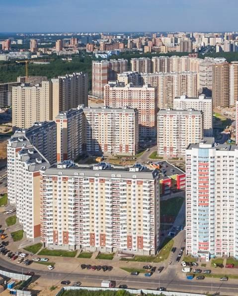 Уборка квартир в Путилково