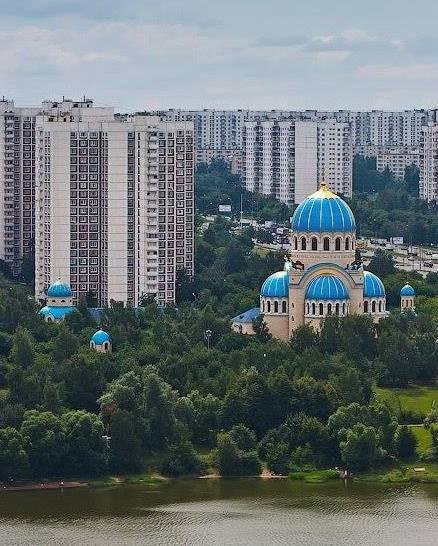 Уборка квартир в Орехово-Борисово