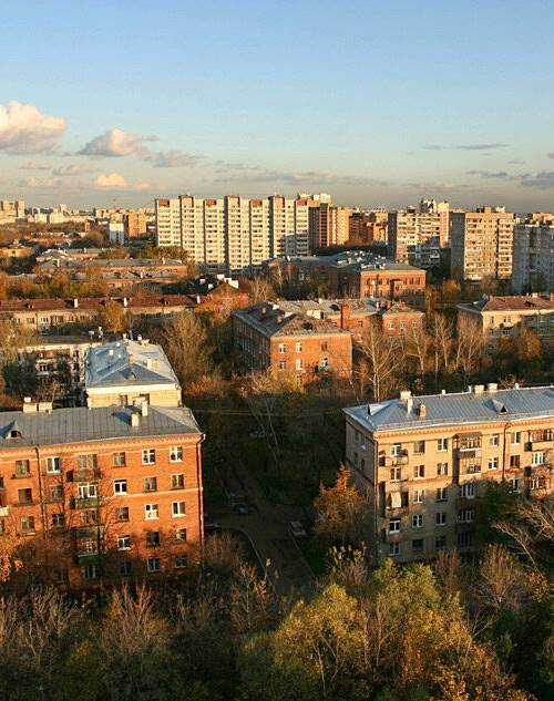 Уборка квартир в Новогиреево