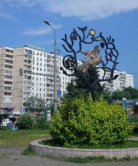 Уборка квартир в Отрадном