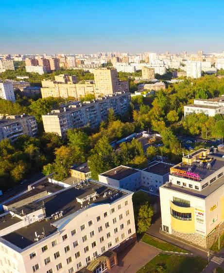 Уборка квартир в Перово
