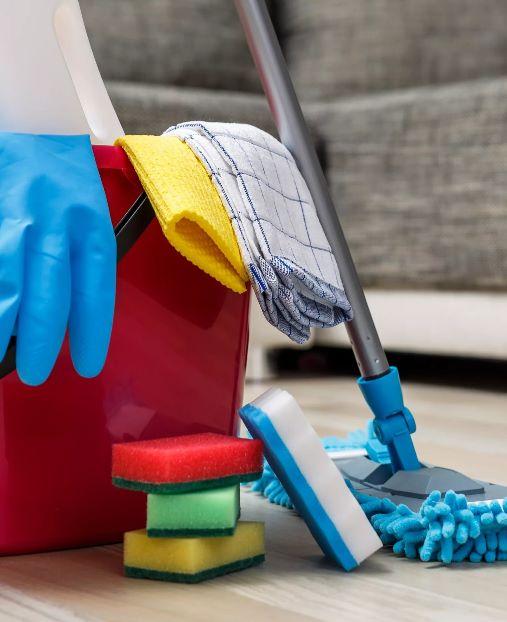 Оказание клининговых услуг по комплексной уборке помещений