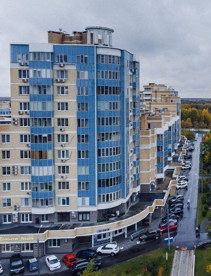 Уборка квартир в Куркино