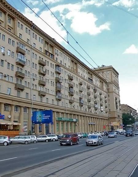 Уборка квартир на Красносельской