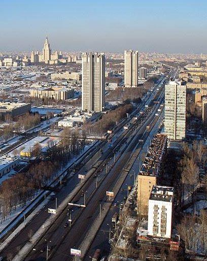 Уборка квартир на Проспекте Вернадского