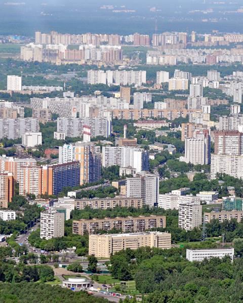 Уборка квартир в Бабушкинском районе