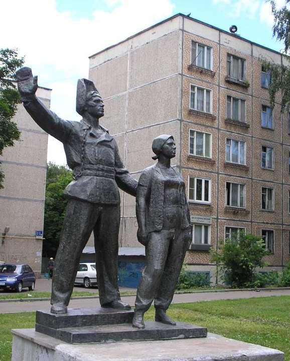 Уборка квартир в Бескудниковском районе
