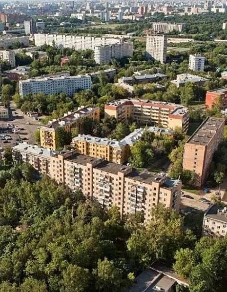 Уборка квартир в районе Богородское