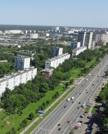 Уборка квартир в Гольяново