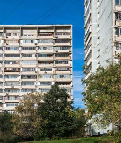 Уборка квартир в Капотне