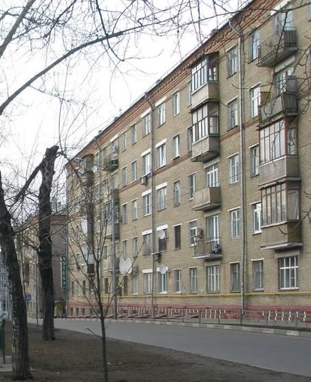 Уборка квартир в Котловке