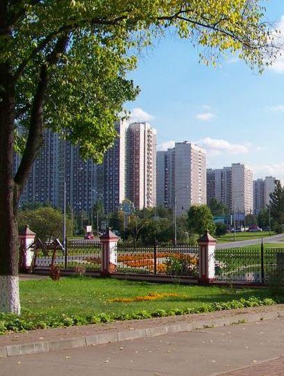 Уборка квартир в Лианозово