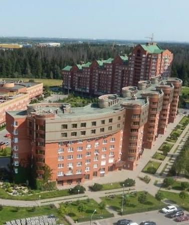 Уборка квартир в Матушкино