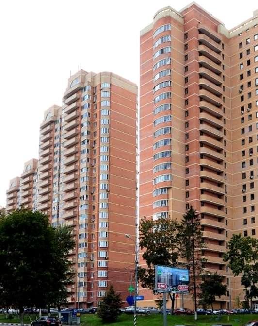 Уборка квартир в Обручевском районе