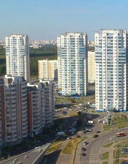 Уборка квартир в районе Косино-Ухтомский