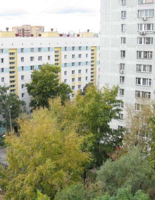 Уборка квартир в районе Лосиноостровский