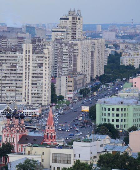 Уборка квартир в Мещанском районе