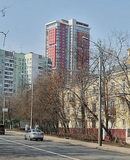 Уборка квартир в Ростокино