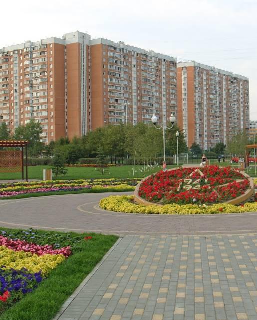 Уборка квартир в районе Вешняки