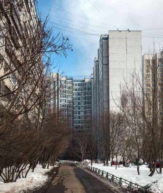 Уборка квартир в Бирюлево