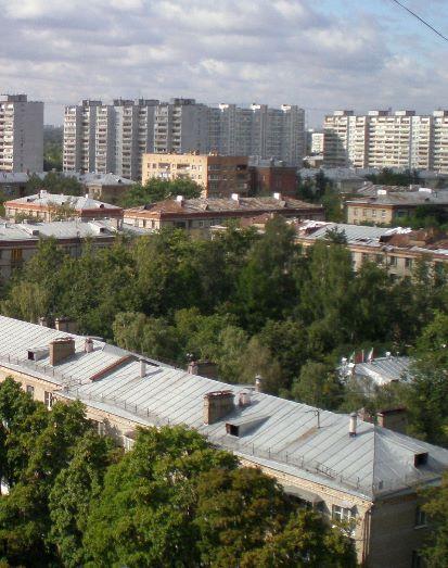 Уборка квартир в Измайлово