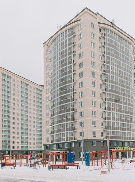 Уборка квартир во Внуково