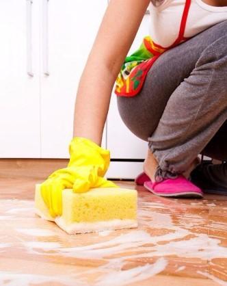 Регулярная уборка квартир